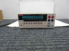 Keithley 2400 Lv Low Voltage Sourcemeter Smu Instrument With Gpib Interface