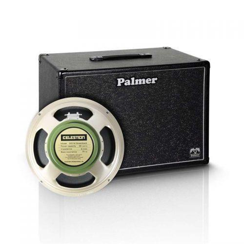 Palmer MI CAB112GBK, Gitarrenbox Celestion G12M