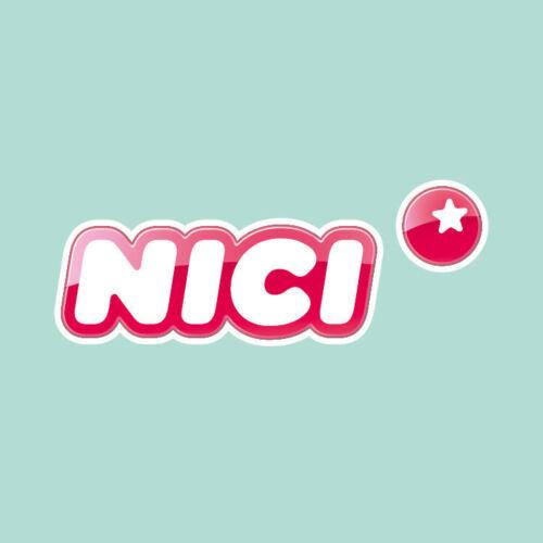 NICI Maus mit Katzen-Overall 40924 NICI Winter Maus Kuscheltier 20cm