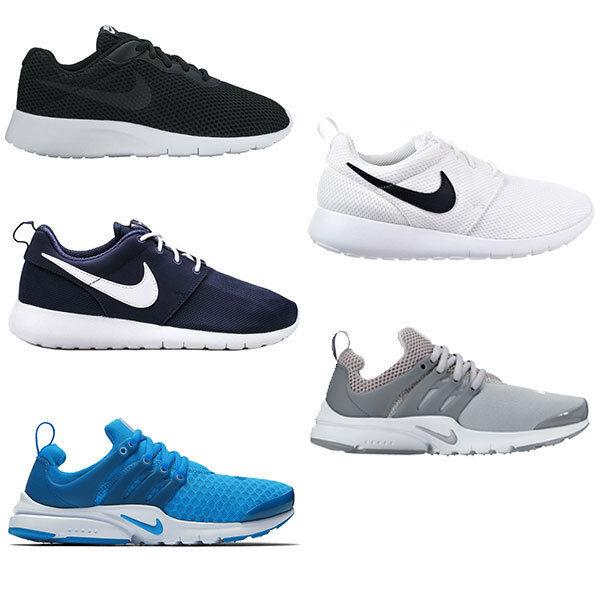 Nike Tanjun Roshe One Two Run Presto BR Free 5.0 (GS) Sneaker Schuhe Neu