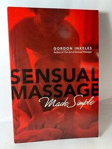 Image Is Loading Sensual Massage Made Simple Erotic General General Aas