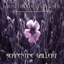 Switchblade Symphony, Switchblade Sym - Serpentine Gallery [New Vinyl]