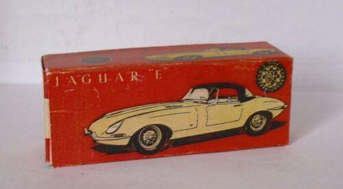 Repro Box Tekno Nr.927 Jaguar E