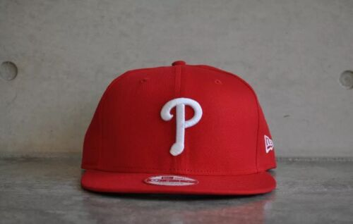 Size Phillies Outfitters Red Era Hat Philadelphia Mlb Authentic Urban Unisex New BOwq1SUx