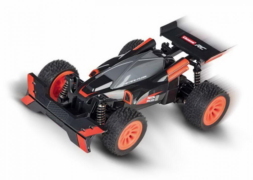 Carrera R C - Neon Racer II (201052) NEU OVP  | Praktisch Und Wirtschaftlich