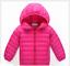 Boys-Girls-Down-Jacket-Coat-Puffer-Hooded-Kids-Outwear-Baby-Warm-Snowsuit-Padded thumbnail 17