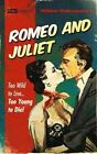 Romeo & Juliet by William Shakespeare (Paperback, 2014)