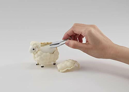 New MEGAHOUSE Mutton Lamb Genghis Khan Jingisukan Puzzle 3D Puzzle