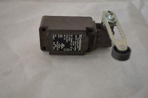 1 x SCHMERSAL Positionsschalter Z4V7H 336-11z
