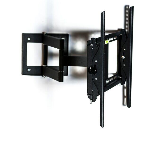 Supporti Porta Tv Lcd.Supporto Porta Tv Universale Lcd Led Plasma Da 10 A 26 Panasonic