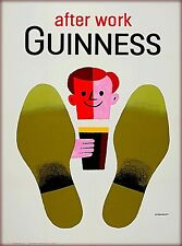 """Great Britain Art Vintage Travel Poster Print 12x16/"""" Rare Hot New XR267"""
