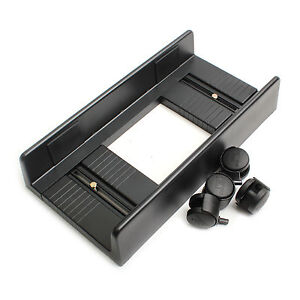 computer tower case cpu stand rolling wheels pc adjustable width 80 275m 8809193971607 ebay. Black Bedroom Furniture Sets. Home Design Ideas