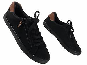 Graceland Damen Sneaker Schnürsenkel Turnschuhe EUR 38 #CA2 18