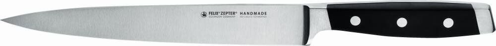 Felix Sceptre Solingen First Class viande couteau haches Couteau 21 cm NEUF