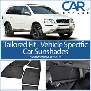 Volvo Xc90 5dr 2002 2014 Car Window Sun Shade Baby Seat Child