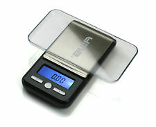 AWS AC-100 Digital Scale With 100g Calibration Weight 100g x 0.01g Reload Grain