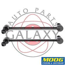 Moog New Front Sway Bar Links Pair For Malibu Pursuit Cobalt G5 G6 04-09