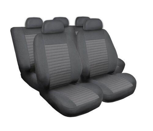Volkswagen New Beetle Grau Universal Sitzbezüge Auto Schonbezüge MODERN