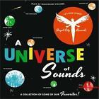 A Universe Of Sounds von Various Artists (2016)