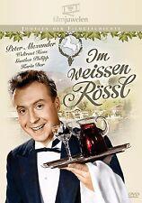Im weißen Rössl (1960) - mit Peter Alexander & Gunther Philipp - Filmjuwelen DVD