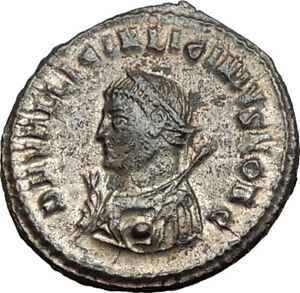 LICINIUS-II-Jr-317AD-Cyzicus-Authentic-Ancient-Roman-Coin-JUPITER-i65471