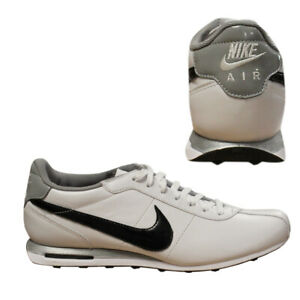 Details about Nike Air Match 2008 Womens Rare Vintage Sneakers Leather 324863 101 B63 show original title