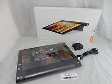 "NEW* Lenovo Yoga Tablet 3 YT3-X50F 10"" HD Display 16GB 1GB RAM Wi-Fi Android"