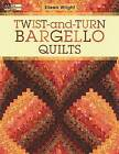 Twist-and-turn Bargello Quilts by Eileen Wright (Paperback, 2009)