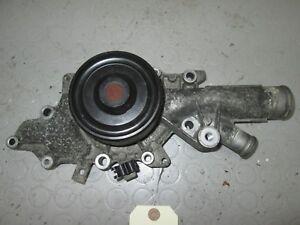 Mercedes-Benz-OM611-Wasserpumpe-A6112001201-Teil-A6112000201