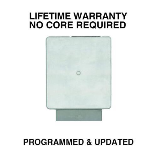 Engine Computer Programmed//Updated 2003 Ford Escape 2.0L PCM ECM ECU