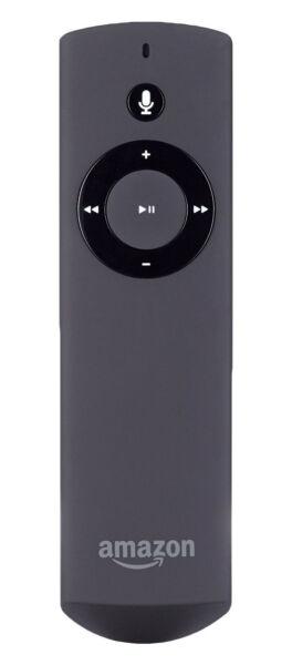 amazon alexa voice remote control for echo and echo dot ebay. Black Bedroom Furniture Sets. Home Design Ideas