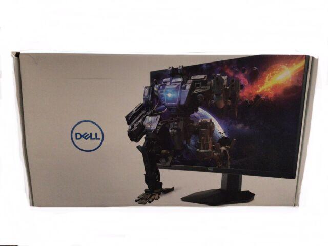 Dell 24 Gaming Monitor (S2421HGF) - OPEN BOX (READ)