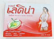 Curcuma comosa Ya satree Ladina Women's Health Medicine Blood tonic