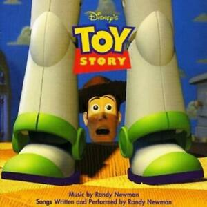 Various-Artists-Toy-Story-CD-2006-NEW-FREE-Shipping-Save-s