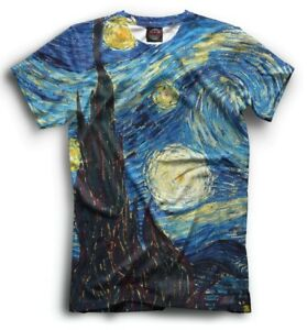 The-Starry-Night-tshirt-all-over-full-Printed-Tee-Vincent-van-Gogh-art