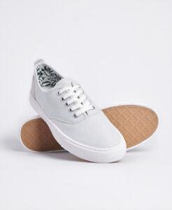 Superdry Mens Edit Casual Shoe
