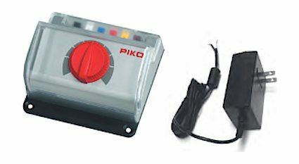 PIKO G SCALE 45 WATT POWER SET 120V   BN   35027