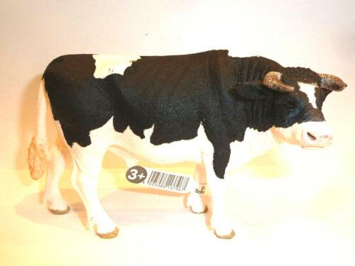 9-19-5 Schleich 13796 toro vaca buey schleichtier schleichtiere granja
