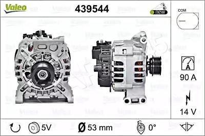 Alternador 90a mercedes a B clase a B 150 160 170 180 200 turbo generador