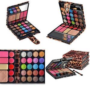 professional makeup kit cosmetic set eyeshadow palette