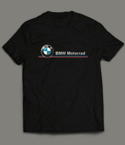 BMW Motorrad T-Shirt Biker Motorcycle Rider Size S to 4XL