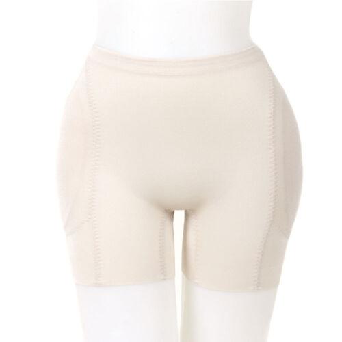 Beauty Hip Up Pelvis Body Shaper Panties Underwear