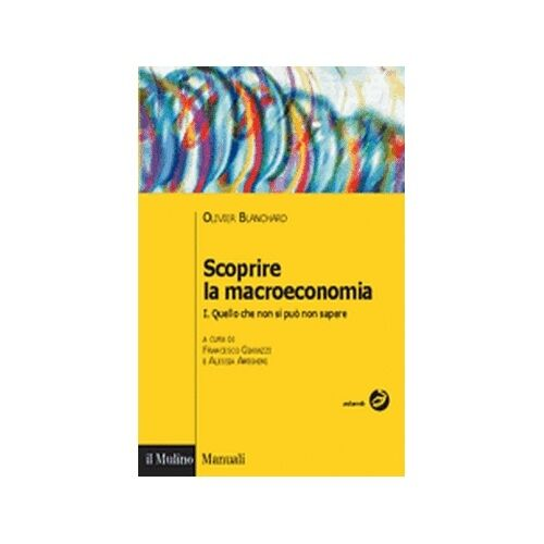 Scoprire la macroeconomia (Blanchard)