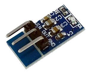 1 10pcs ams1117 3 3v 800ma power supply module voltage regulator ic rh ebay com