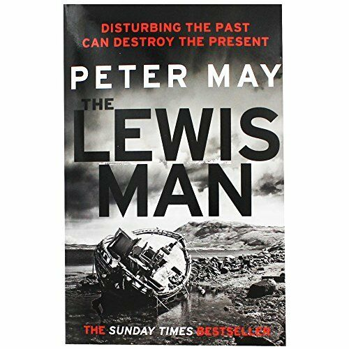 The Lewis Man Peter May,Peter May