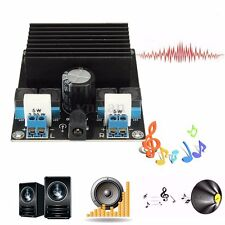 100W + 100W Amplifier TDA7498 Class D Amp Subwoofer Assembled Board Module DIY