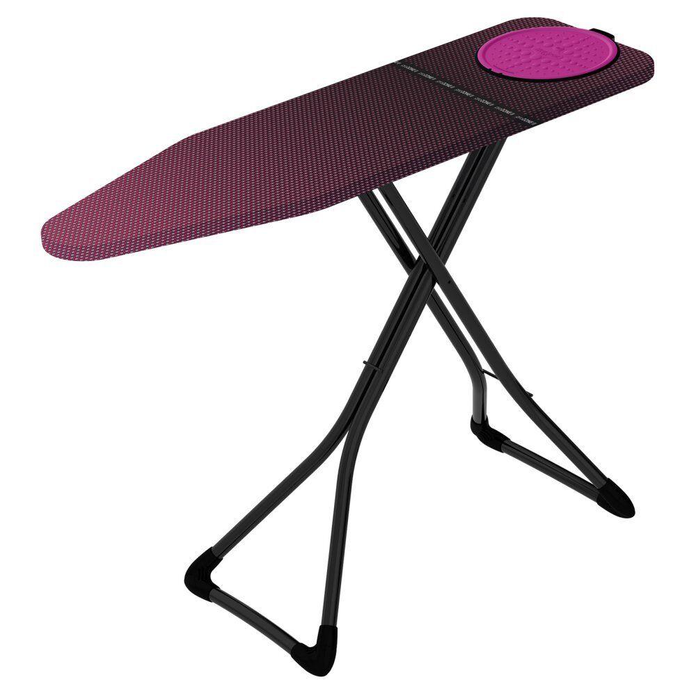 Minky Homecare Hot Spot Pro Ironing Board, Pink