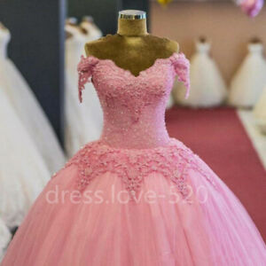 2020 lace appliques quinceanera dresses off shoulder