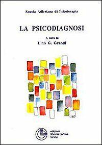 La psicodiagnosi - [Cortina]