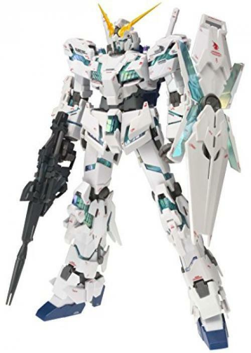 NEW GUNDAM FIX FIGURATION METAL COMPOSITE RX-0UNICORN GUNDAM AWAKENINGVerBANDAI